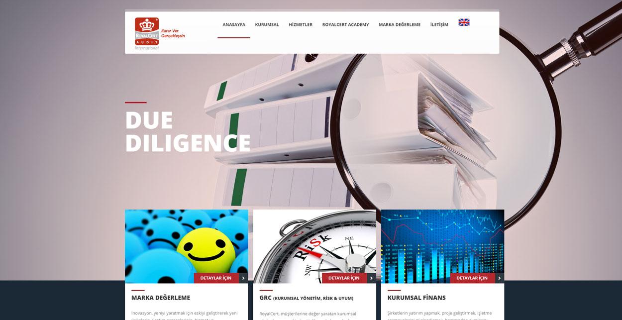 Web Tasarım - Web Yazılım